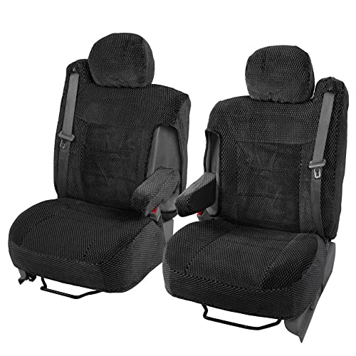 GMC Yukon Seat Covers: Amazon.com
