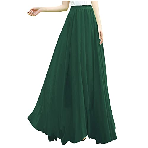 best cheap latest selection thoughts on Pleated Maxi Skirts: Amazon.com