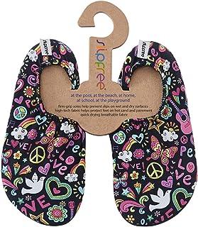 Slipstop Peace Junior Çocuk Kaydırmaz Ayakkabı/Patik