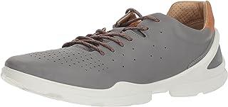 ECCO Biom Street Men's Sneakers Shoes, Black