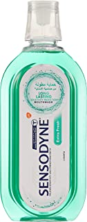 Sensodyne Mouthwash Extra Fresh, 500 ml