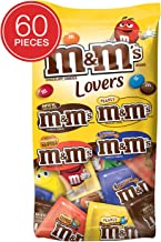 m and m sales