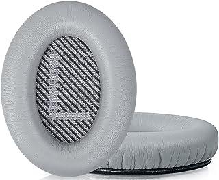 JALPolat Replacement Ear Pads Cushion for Bose Quiet Comfort 35 (QC35), QuietComfort 35 II (QC35 II) Headphones, - Earpads...