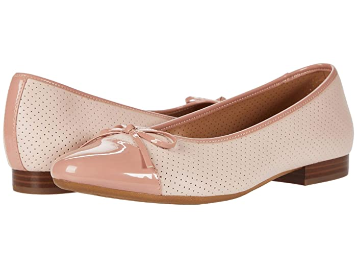 Aerosoles  Outrun (Light Pink Combo) Womens  Shoes