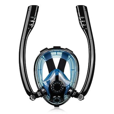 PETUOL Snorkeling Mask