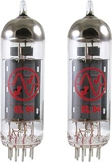 JJ Electronics Amplifier Tube (T-EL84-JJ-MP)