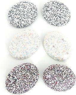 Amazon in: Plastic - Brooches & Pins / Women: Jewellery