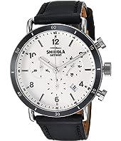 Shinola Detroit - The Canfield Sport Chronograph 40mm - 20089888