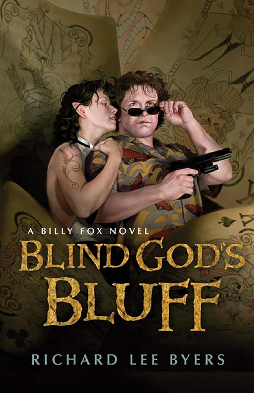 またねスチールミトンBlind God's Bluff: A Billy Fox Novel (Billy Fox Novels) (English Edition)