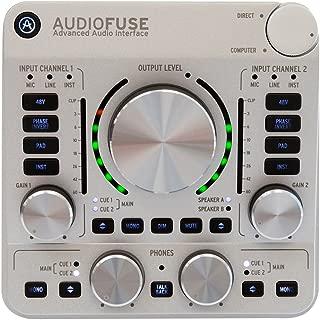 Best arturia audio fuse Reviews