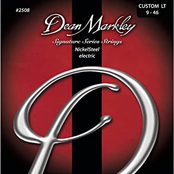 Dean Markley 2508B - Juego de cuerdas para guitarra eléctrica de ...