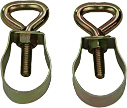 The Caravan Supermarket Awning Pole Clamp 22 mm 1 25 mm