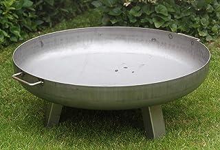 Feuerschale Durchmesser 800 mm Grillschale 80 cm