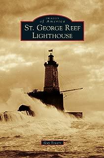 St. George Reef Lighthouse