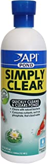 API Pond Water Clarifier, 473 ml