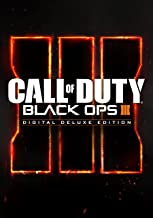 Call of Duty: Black Ops III - Digital Deluxe Edition - PC [Digital Code]