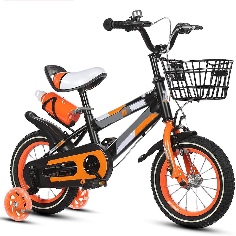 FAHBN Premium Safety Kids Bike 12,14,16,20inch For Boy Girl Bike For Kids