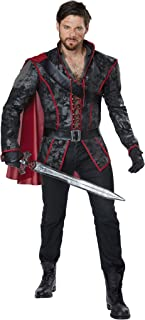 Men's Storybook Huntsman Costume