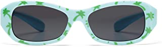 Chicco - Gafas de sol infantiles para bebés 12m+, color azul