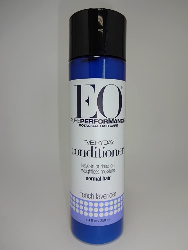 コスト包括的夜の動物園EOヘアコンディショナーFL(フレンチラベンダー)250ml