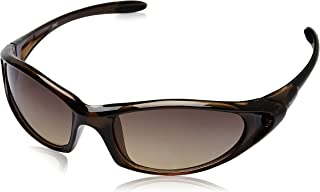 Fastrack Sport Women's Sunglasses - (P090BR3|60|Grey Brown Gradient)