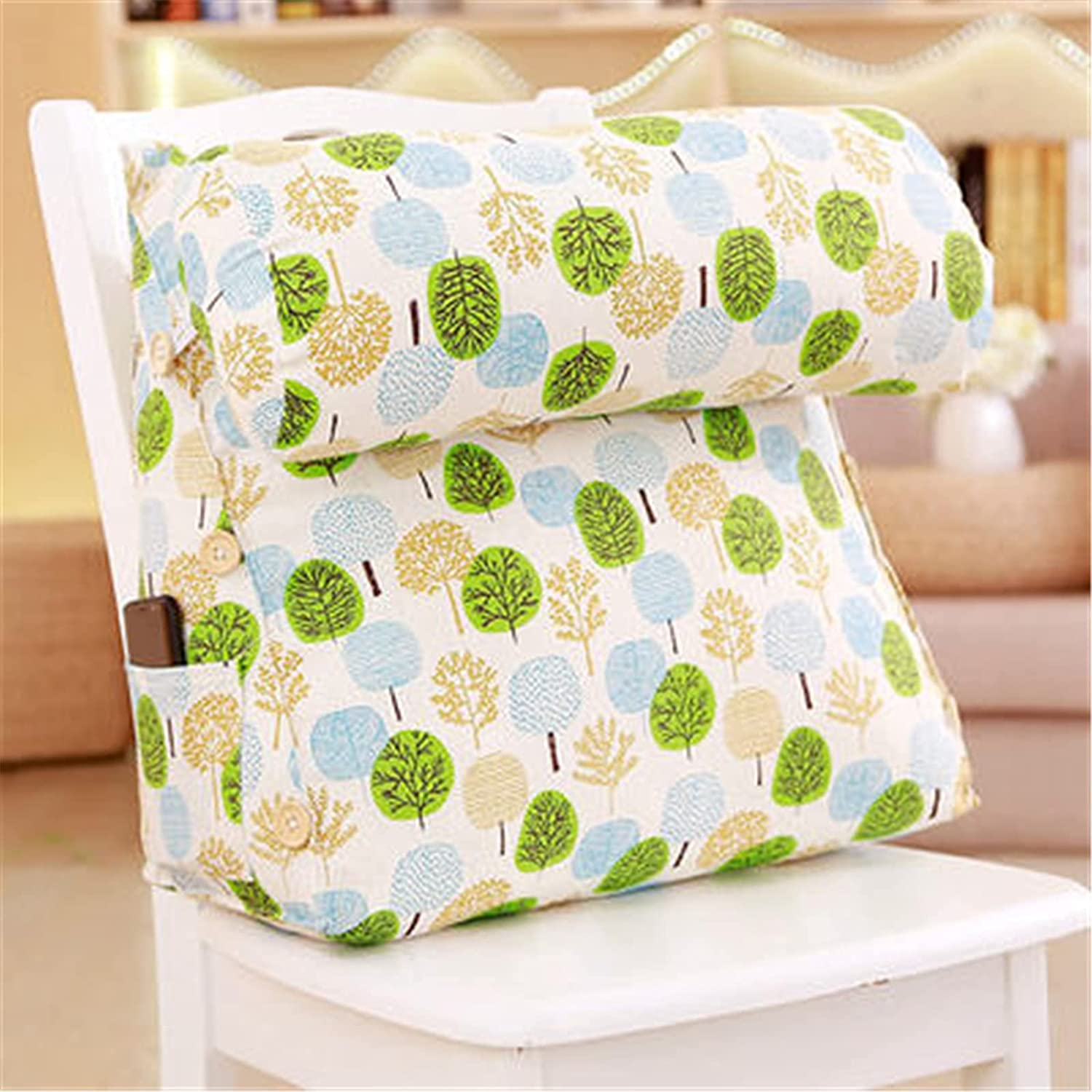 Triangular Wedge Max 54% OFF Cushion Max 61% OFF Comfortable Bed Rest Ad Pillows Reading