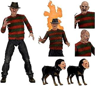 Nightmare On Elm Street Part 2 Ultimate Freddy Krueger Action Figure