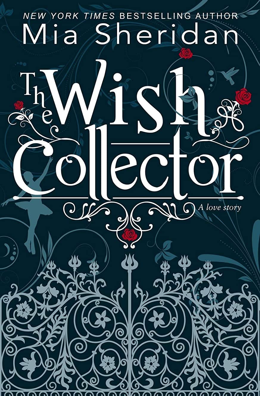 協定扱うウェイトレスThe Wish Collector