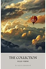 Jules Verne: The Collection Kindle Edition