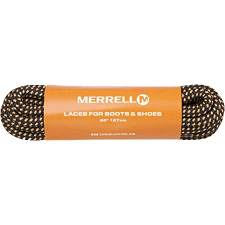 Genuine Repalcement Laces for Merrell Shoes and Boots