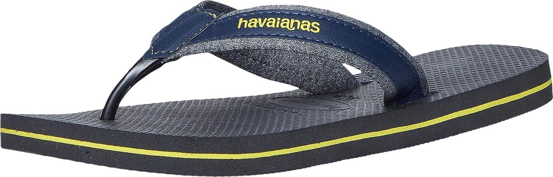 Havaianas Men's Urban Material Flip Flop Sandal