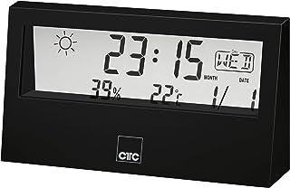 CTC WSU-1 7022 Multifuncional estación meteorológica