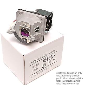 Alda PQ Profesional, Lámpara de proyector para OPTOMA HD36 ...