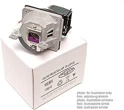 Alda PQ Professionele beamerlamp/reservelamp compatibel met SP.78V01GC01 voor OPTOMA UHD60, UHD65 projectoren, merklamp met behuizing