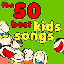 The 50 Best Kids Songs