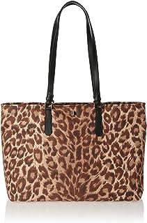 كيت سبيد نيويورك حقيبة يد نسائية - جلد نمر