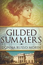 Gilded Summers: Large Print Edition