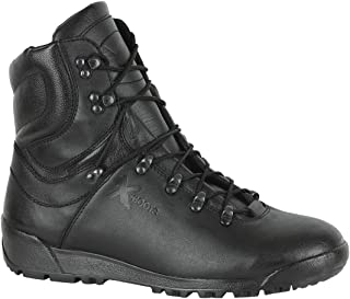 Byteks Authentic Ex-Soviet Tactical/Duty/Hiking SWAT Boots (Mongoose 24111) Made in Belarus.