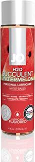 System Jo JO 30000090817 H2O glijmiddel watermeloen 150 ml, per stuk verpakt (1 x 150 ml)