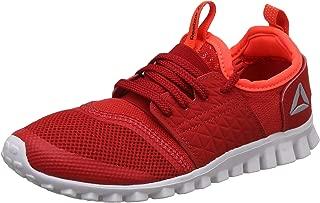 Reebok Boy's Hurtle Runner Jr. Lp Sports Shoes