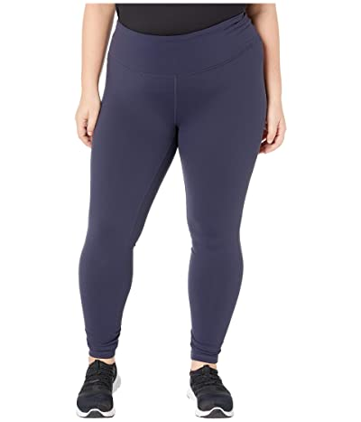 Prana Plus Size Transform Leggings (Nautical) Women