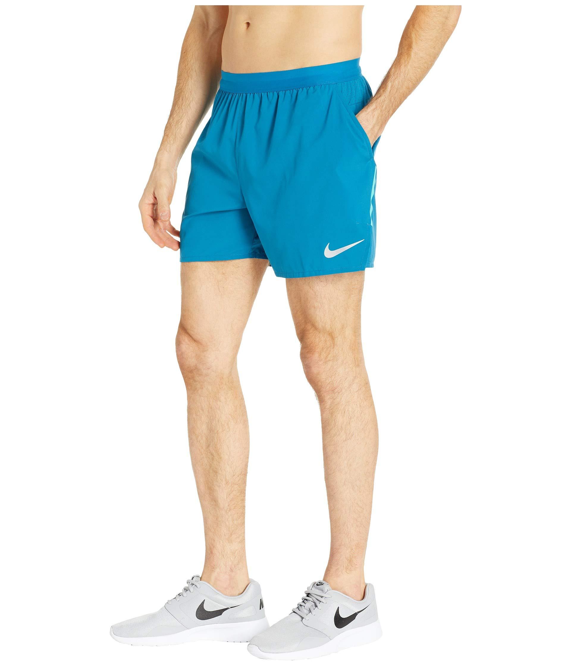 Nike Jade Abyss Stride Flex 5