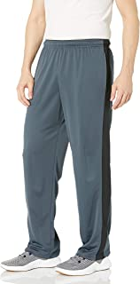 Hanes Sport Men`s X-Temp Performance Training Pant with Pockets