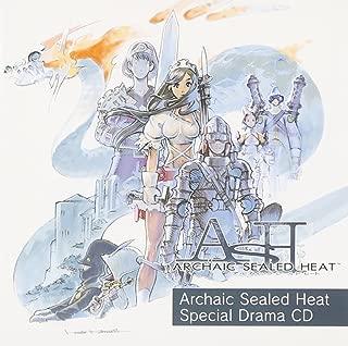 「A.S.H.-Archaic Sealed Heat-」スペシャル・ドラマCD