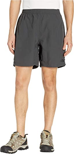 "Pull-On Adventure 7"" Shorts"