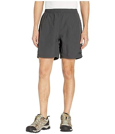 The North Face Pull-On Adventure 7 Shorts (Asphalt Grey) Men