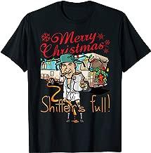 Cousin Eddie Shitter's Full T Shirt