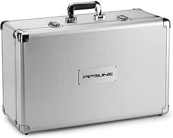 Pipeline by Slappa HardBody Aluminum Case for DJI Phantom 3/4 Drones