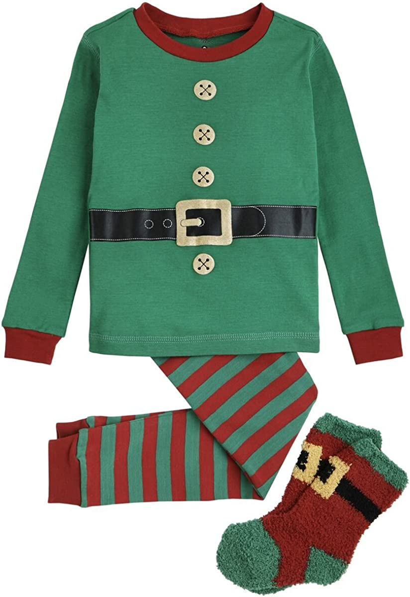 Petit Lem Holiday online Free shipping anywhere in the nation shopping Big Boy Girl 3 Pant Pcs Top and Set Pyjama-Ls