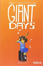 Giant days (Linea Infinite)